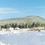 Turiștii care vizitează Valea Sebeșului în sezonul rece se vor putea adăposti de intemperii în cabanele Romsilva