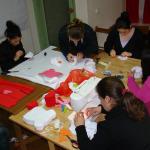 Locuri de muncă în ateliere de economie socială la Şona şi Căpâlna (Săsciori)