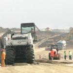 Comisia Europeană a aprobat Finanţarea autostrăzii Sebeş-Turda, pe două exerciţii bugetare