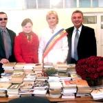 O delegație din Sebeș a fost prezentă la Ziua Orașului Strășeni, din Republica Moldova