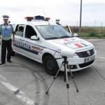 Șofer surprins conducând cu 194Km/h pe Autostrada A1 între Sebeș și Sibiu