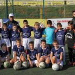 LPS Sebeş lider în campionatul juniorilor E