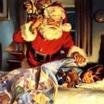 Povestea sau legenda lui Moș Crăciun | sebesinfo.ro