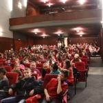 """Campania """"Ai citit o carte? Doneaz-o mai departe!"""", desfășurată la Sebeș s-a dovedit a fi un real succes"""