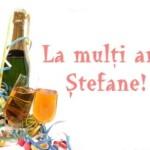 Mesaje de SFANTUL STEFAN – SMS-uri cu urări şi felicitări pentru rude sau prieteni care îşi sărbătoresc onomastica | sebesinfo.ro