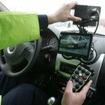 Tânăr din Sebeș surprins gonind pe autostrada A3 cu nu mai puțin de 224 Km/h
