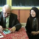 """""""Cartea Cutului"""" a fost lansată la Expoziţia etnografică din comună"""
