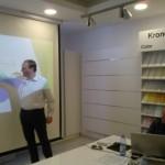 Angajații companiei Kronospan Sebeș vor să protesteze în stradă