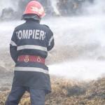 Incendiu la doua case din comuna Șugag, provocat de un bărbat din satul Arți
