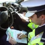 Tânăr de 24 de ani cercetat de polițiștii din Sebeș, după ce a fost surprins conducând fără permis pe strada Aleea Lac din municipiu
