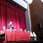 Mișcarea antipoluare constituită la Sebeș la prima dezbatere publică