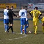 În derby-ul primei etape a returului Ligii a IV-a: Mureșul Vințu de Jos – Șurianu Sebeș 1-0 (0-0)