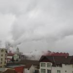 ONG-urile cer demisia șefilor ANPM și APM Alba și a primarului din cauza poluării înregistrate la Sebeș