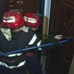 Bătrân de 76 de ani găsit decedat într-un apartament din Sebeş