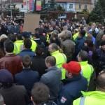 Scrisoare deschisă din partea angajaților firmei Kronospan adresată primarului municipiului Sebeș