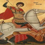 Obiceiuri, tradiţii şi superstiţii de Sfântul Mare Mucenic Gheorghe | sebesinfo.ro