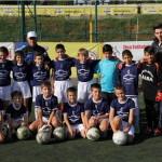 LPS Sebeş este noua campioană a județului Alba la juniori E