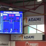 Eșec în derby-ul ultimei etape: Măgura Cisnădie – HC Alba Sebeş 27-24 (8-15)