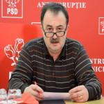 """Călin Potor, deputat PSD: """"Candidatul PNL-ului la Sebeș va fi Dorin Nistor. Vă dau în scris de acum"""""""