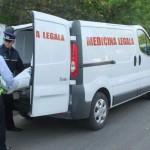 Crimă macabră la Gârbova de Sebeș. Un bărbat și-a omorât în bătaie soția iar mai apoi i-a pus trupul neînsuflețit într-un sicriu