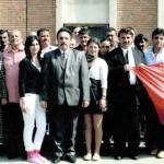 Niciun consilier local rom în Alba Iulia şi Sebeş, oraşele cu cele mai numeroase astfel de comunităţi