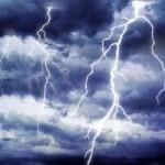 Copil de 13 ani din comuna Săsciori lovit de fulger