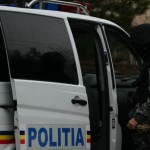 Tânăr din Șpring, condamnat la închisoare cu executare pentru furt, ridicat de polițiști și depus la penitenciarul Aiud