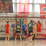 Eșec pentru Teanu Popa la debutul în Liga Națională: HC Alba Sebeş – CSM Unirea Slobozia 22-25 (13-13)