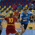 HC Alba Sebeş s-a clasat pe locul al treilea la turneul de la Zalău