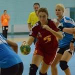 Debut în Liga Naţională de handbal feminin pentru HC Alba Sebeş în compania celor de la CSM Unirea Slobozia