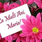 Mesaje de SFANTA MARIA 2015. Urări şi felicitări pe care le poţi transmite persoanelor care îşi serbează onomatica   sebesinfo.ro