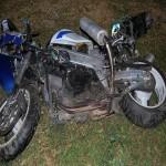 Un tânăr din Slovacia a ajuns la spitalul din Sebeș după ce s-a răsturnat cu motocicleta în afara spațiului carosabil, pe Transalpina