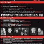 """Între 22 și 24 august au loc """"Zilele Municipiului Sebeş"""", ediția 2015. Vezi programul complet"""