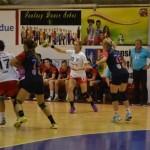 Vicecampioana a fost de neoprit: HC Alba Sebeş – HCM Baia Mare 18-36 (10-17)
