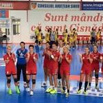 Victorie dramatică pentru Weber împotriva lui Teanu Popa: Măgura Cisnădie – HC Alba Sebeş 23-22 (13-10)
