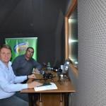 """Dorin Nistor la Radio Unirea FM: """"Desemnarea domnului Apolzan la Primăria Sebeș a fost o lovitură sub centură"""""""