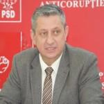 """Ioan Dîrzu, președinte PSD Alba: """"Îl vom susține pe primarul din Vințu de Jos atâta timp cât nu are o sentință definitivă și irevocabilă"""""""