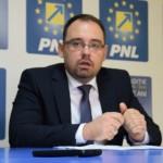 """Adrian Teban, copreședinte PNL Alba: """"Candidatul vechiului PNL la Primăria municipiului Sebeș este Mihai Apolzan"""""""