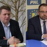 """Teodor Atanasiu, prim-vicepreședinte PNL: """"Nistor se înscrie în cursa pentru Primăria Sebeș din postura de perdant"""""""
