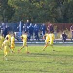 Trupa lui Doru Oancea a câștigat confruntarea orgoliilor: Şurianu Sebeş – Euro Şpring 2-0 (0-0)