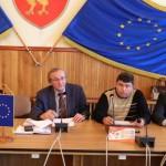 Primăria Sebeș are conturile blocate, în urma unei afaceri suspecte încheiate cu SC Nichi Ardeal Construct