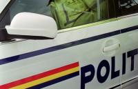 Dosar penal pentru șoferul unei autoutilitare, după ce a condus băut a transportat lemn fără acte de proveniență și nu a oprit la semnalele polițiștilor din Sebeș