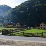 Comuna Șugag începe să semene cu o așezare rurală din Austria