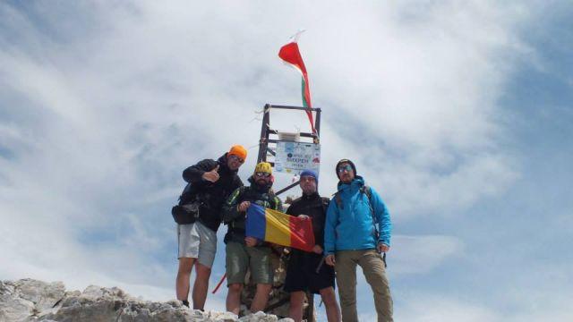 Clubul de Turism Alpin Terra Sebus