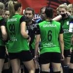 Tur de campionat catastrofal pentru nou-promovată: CSM Ploieşti – HC Alba Sebeş 37-25 (18-12)