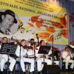 """O ediţie reuşită a Festivalului Naţional """"Felician Fărcaşiu"""" la Sebeş"""