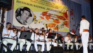 festivalul national felician farcasiu