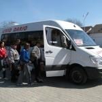S-au modificat tarifele pentru serviciul de transport public local din Sebeș