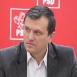 Primarul comunei Cut, Vasile Mutu, este susținut de PSD pentru un nou mandat