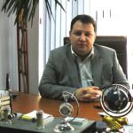 Toma Florin Petcu, președintele Agenției Naționale de Mediu vine la Sebeș